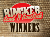 Winners - Rincker Land and Livestock